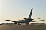ばとさんが、茨城空港で撮影した航空自衛隊 KC-767J (767-2FK/ER)の航空フォト(写真)