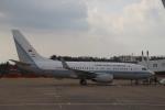 blueskyさんが、青森空港で撮影したコロンビア空軍 737-74V BBJの航空フォト(写真)