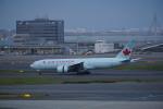 pringlesさんが、羽田空港で撮影したエア・カナダ 777-233/LRの航空フォト(写真)