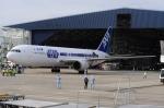 青路村さんが、伊丹空港で撮影した全日空 767-381/ERの航空フォト(写真)