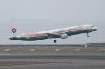 Wings Flapさんが、中部国際空港で撮影した中国東方航空 A321-211の航空フォト(写真)