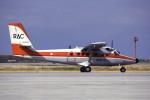 なごやんさんが、那覇空港で撮影した琉球エアーコミューター DHC-6-300 Twin Otterの航空フォト(写真)