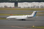 pringlesさんが、成田国際空港で撮影したウィルミントン・トラスト・カンパニー G650 (G-VI)の航空フォト(写真)