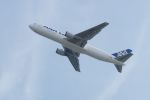 lonely-wolfさんが、関西国際空港で撮影した全日空 767-381の航空フォト(写真)
