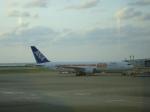 kenmariさんが、那覇空港で撮影した全日空 767-381/ERの航空フォト(写真)
