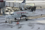 bigheadさんが、エドモントン国際空港で撮影したセントラル・マウンテン・エアの航空フォト(写真)