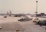 AntonioKさんが、羽田空港で撮影した日本航空 747-146の航空フォト(写真)
