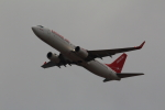 Koenig117さんが、関西国際空港で撮影したイースター航空 737-86Nの航空フォト(写真)