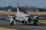 banshee02さんが、入間飛行場で撮影した航空自衛隊 YS-11A-402EBの航空フォト(写真)