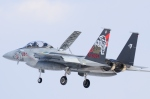 naowakaさんが、千歳基地で撮影した航空自衛隊 F-15DJ Eagleの航空フォト(写真)