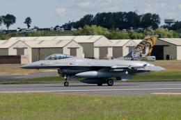 フェアフォード空軍基地 - RAF Fairford [FFD/EGVA]で撮影されたフェアフォード空軍基地 - RAF Fairford [FFD/EGVA]の航空機写真