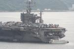 さちやちさんが、佐世保基地で撮影したアメリカ海軍の航空フォト(写真)