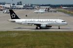 デュッセルドルフ国際空港 - Dusseldorf International Airport [DUS/EDDL]で撮影されたクロアチア航空 - Croatia Airlines [OU/CTN]の航空機写真