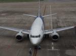 ken1☆MYJさんが、新石垣空港で撮影したANAウイングス 737-54Kの航空フォト(写真)