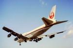 その他の流動資産さんが、伊丹空港で撮影した日本航空 747-146B/SR/SUDの航空フォト(写真)