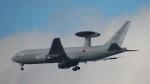 しぶきちゃたかしさんが、浜松基地で撮影した航空自衛隊 E-767 (767-27C/ER)の航空フォト(写真)