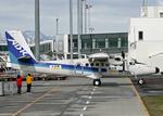 Bokuranさんが、函館空港で撮影したエアー北海道 DHC-6-300 Twin Otterの航空フォト(写真)