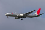 PINK_TEAM78さんが、成田国際空港で撮影した日本航空 767-346F/ERの航空フォト(写真)