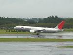 bb212さんが、成田国際空港で撮影した日本航空 767-346F/ERの航空フォト(写真)