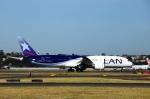 まいけるさんが、シドニー国際空港で撮影したラン航空 787-9の航空フォト(写真)