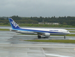 bb212さんが、成田国際空港で撮影した全日空 767-381F/ERの航空フォト(写真)