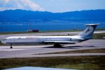 orbis001さんが、関西国際空港で撮影したロシア非常事態省 Il-62Mの航空フォト(写真)