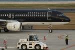 北九州空港 - Kita Kyushu Airport [KKJ/RJFR]で撮影されたスターフライヤー - Star Flyer [7G/SFJ]の航空機写真