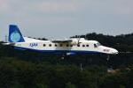 (`・ω・´)さんが、調布飛行場で撮影した宇宙航空研究開発機構 228-202の航空フォト(写真)