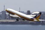 senyoさんが、羽田空港で撮影した日本エアシステム A300B4-622Rの航空フォト(写真)