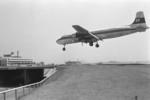 LAX Spotterさんが、羽田空港で撮影した日本航空 DC-6Bの航空フォト(写真)