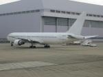 チャッピー・シミズさんが、羽田空港で撮影した日本航空 767-346の航空フォト(写真)
