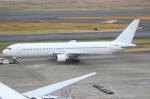 なぁちゃんさんが、羽田空港で撮影した日本航空 767-346の航空フォト(写真)