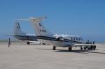 木人さんが、那覇空港で撮影した航空自衛隊 T-400の航空フォト(写真)