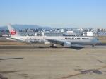 ルビーさんが、福岡空港で撮影した日本航空 777-346の航空フォト(写真)