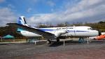Dickiesさんが、岐阜基地で撮影したエアーニッポン YS-11A-213の航空フォト(写真)