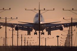 ロサンゼルス国際空港(LAX) 撮影ポイント