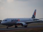 ken1☆MYJさんが、松山空港で撮影したジェットスター・ジャパン A320-232の航空フォト(写真)