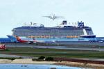 那覇空港 - Naha Airport [OKA/ROAH]で撮影されたスカイマーク - Skymark Airlines [BC/SKY]の航空機写真