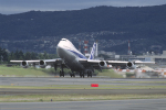 EarthScapeさんが、伊丹空港で撮影した全日空 747SR-81の航空フォト(写真)