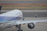 kurubouzuさんが、羽田空港で撮影した全日空 767-381の航空フォト(写真)