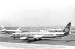 jp arrowさんが、羽田空港で撮影したフライング・タイガー・ライン DC-8-63CFの航空フォト(写真)