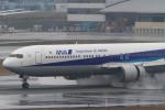 Airbus350さんが、福岡空港で撮影した全日空 767-381の航空フォト(写真)