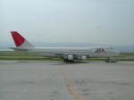 kouchaさんが、関西国際空港で撮影した日本アジア航空 747-246Bの航空フォト(写真)