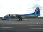 kouchaさんが、新千歳空港で撮影したエアーニッポン YS-11A-500の航空フォト(写真)