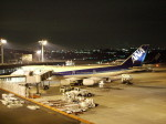 kouchaさんが、伊丹空港で撮影した全日空 747SR-81の航空フォト(写真)