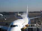 maverickさんが、成田国際空港で撮影した全日空 747-481の航空フォト(写真)
