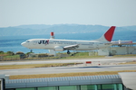 yanaさんが、那覇空港で撮影した日本トランスオーシャン航空 737-4K5の航空フォト(写真)