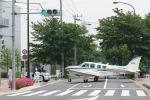 調布飛行場 - Chofu Airport [RJTF]で撮影された宇宙航空研究開発機構 - JAXAの航空機写真