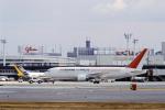 EarthScapeさんが、伊丹空港で撮影した全日空 767-281の航空フォト(写真)