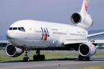 EarthScapeさんが、伊丹空港で撮影した日本航空 DC-10-40Dの航空フォト(写真)
